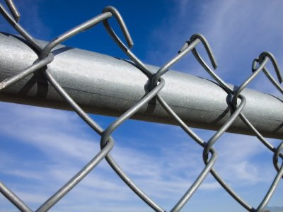 Chain Link Fencing in Bergen County