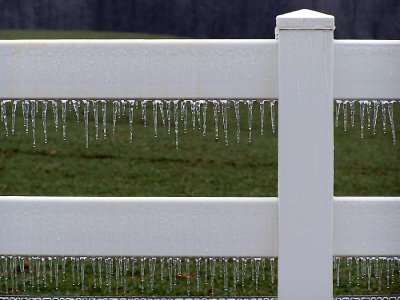Vinyl Fencing near Bergen County
