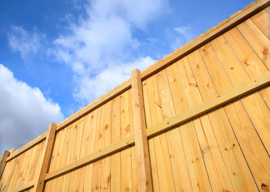 Fence Company in Bergen County