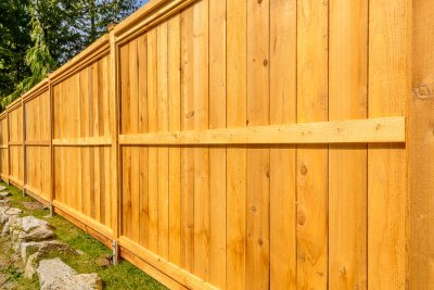 Fence Installation contractor in Bergen County