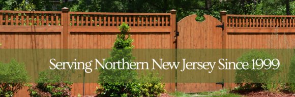 Fence Installations in Bergen County