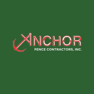 Anchor Fence Contractors