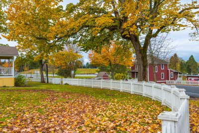 Bergen County Fence Installations