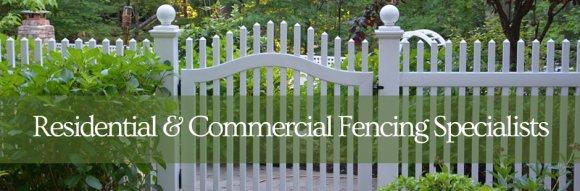 Bergen County Fences
