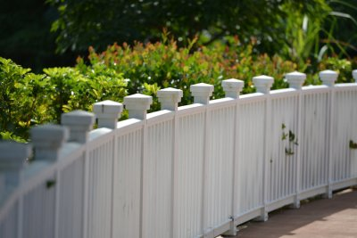 Fence Contractor Hillsdale