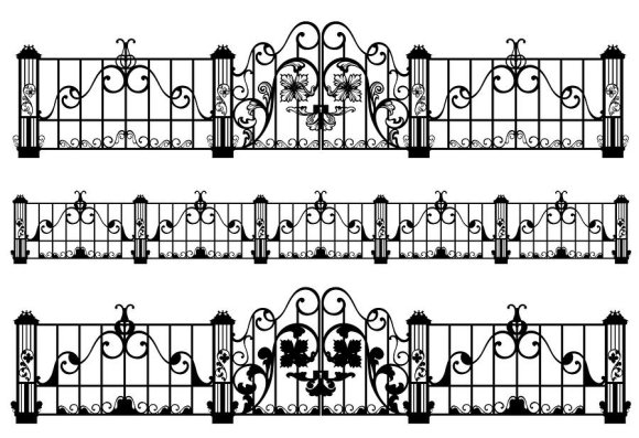 Fence Design Bergen County